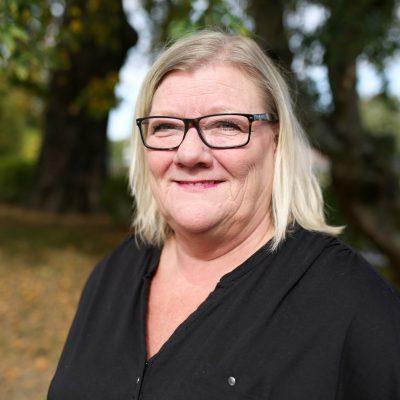 Annika Jansson - Roland Andersson