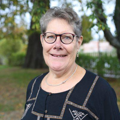 Anja Stenekas - Roland Andersson